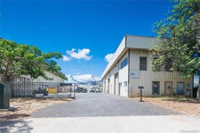 91-200 Kauhi Street 200 - 599B, Kapolei, HI 96707 (MLS #202020051) :: Island Life Homes