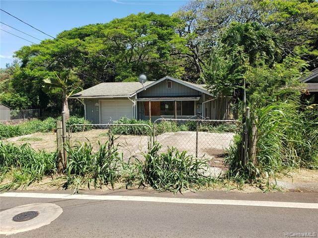7704 Kamehameha V Highway, Kaunakakai, HI 96748 (MLS #202020061) :: Elite Pacific Properties