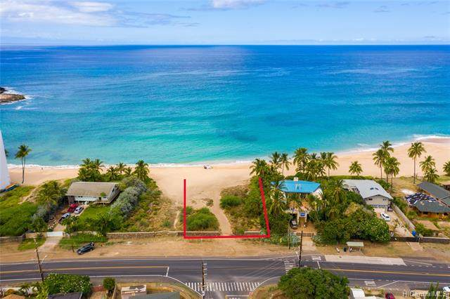 84-931 Farrington Highway, Waianae, HI 96792 (MLS #202020070) :: Corcoran Pacific Properties