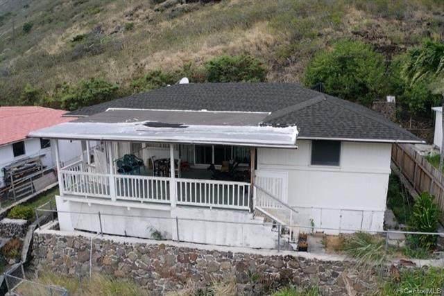718 Ahuwale Street, Honolulu, HI 96821 (MLS #202020092) :: Elite Pacific Properties