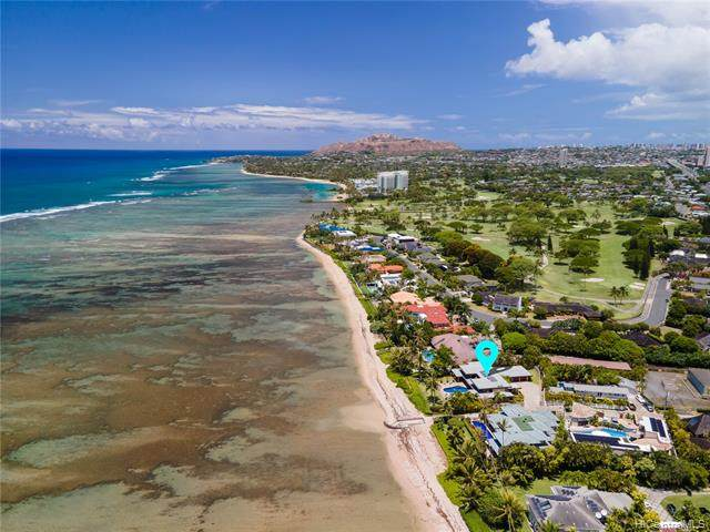4895 Kalanianaole Highway, Honolulu, HI 96821 (MLS #202020094) :: Keller Williams Honolulu