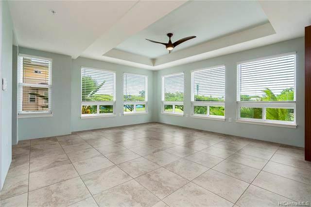 471 Kailua Road #3207, Kailua, HI 96734 (MLS #202020113) :: Barnes Hawaii