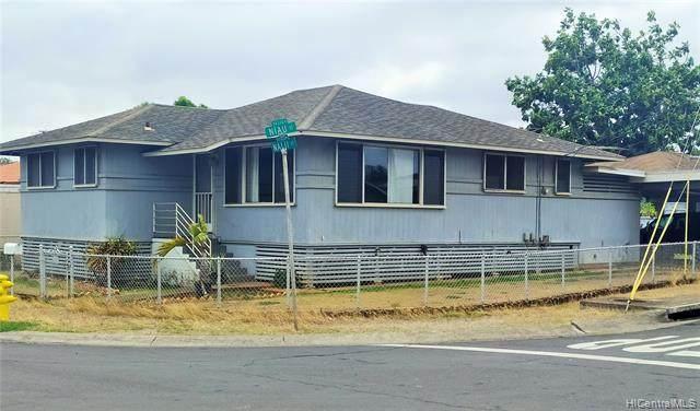 94-1026 Nalii Street, Waipahu, HI 96797 (MLS #202020190) :: LUVA Real Estate