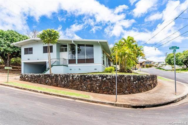 1805 Holapa Street, Honolulu, HI 96818 (MLS #202020270) :: LUVA Real Estate