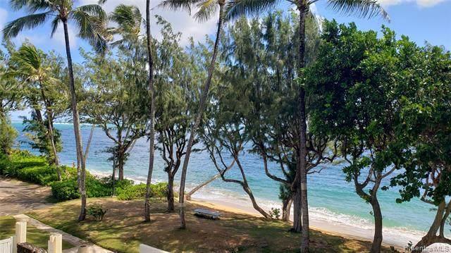 53-549 Kamehameha Highway #305, Hauula, HI 96717 (MLS #202020271) :: Corcoran Pacific Properties