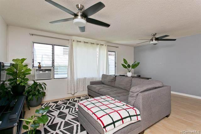 46-267 Kahuhipa Street C311, Kaneohe, HI 96744 (MLS #202020273) :: Barnes Hawaii