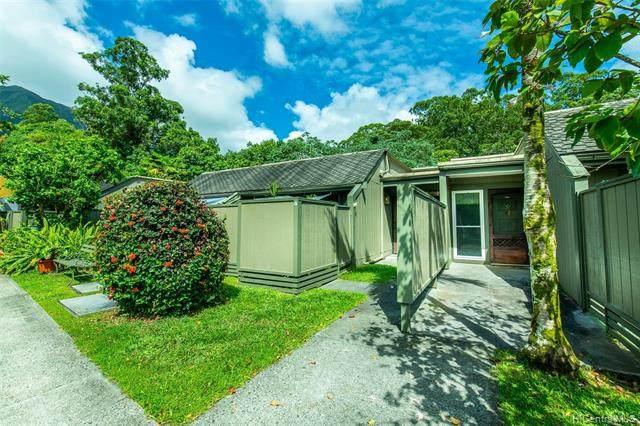 47-718 Hui Kelu Street #1505, Kaneohe, HI 96744 (MLS #202020289) :: Corcoran Pacific Properties
