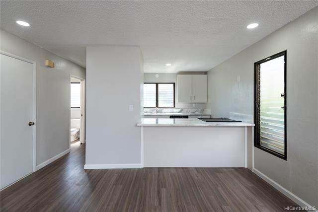 98-430 Kaonohi Street 21/478, Aiea, HI 96701 (MLS #202020389) :: Barnes Hawaii