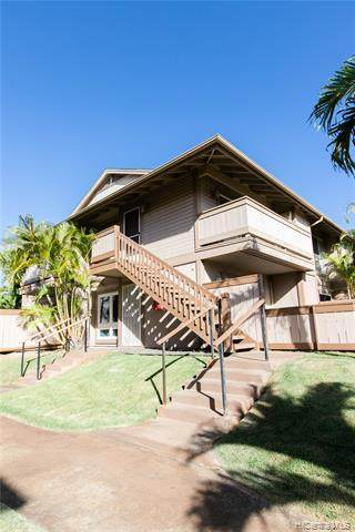 91-1150 Mikohu Street 34R, Ewa Beach, HI 96706 (MLS #202020430) :: The Ihara Team