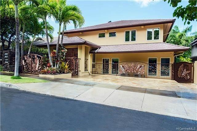 3007 Hibiscus Drive, Honolulu, HI 96815 (MLS #202020469) :: Corcoran Pacific Properties