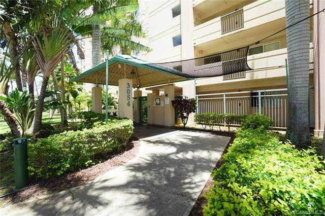 3054 Ala Poha Place #1508, Honolulu, HI 96818 (MLS #202020471) :: Barnes Hawaii