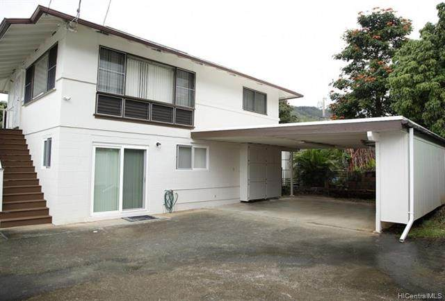 1742 10th Avenue A, Honolulu, HI 96816 (MLS #202020482) :: The Ihara Team