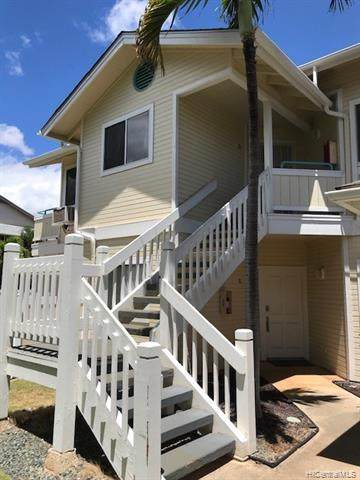 91-920 Laaulu Street 1B, Ewa Beach, HI 96706 (MLS #202020498) :: The Ihara Team