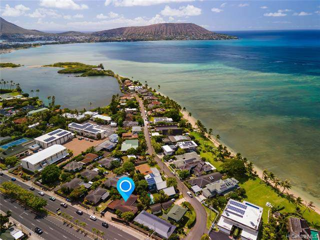 5881 Kalanianaole Highway, Honolulu, HI 96821 (MLS #202020522) :: Island Life Homes