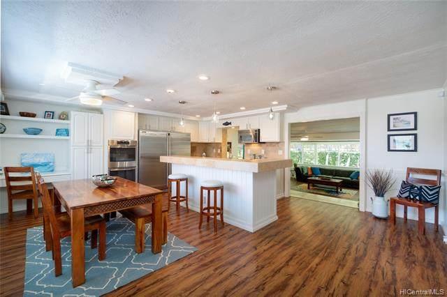 269 Ilikaa Place, Kailua, HI 96734 (MLS #202020532) :: Barnes Hawaii