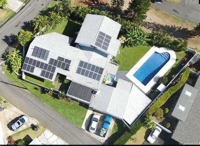 15 Iliaina Place, Kailua, HI 96734 (MLS #202020550) :: LUVA Real Estate