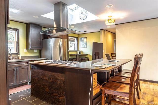 54-64A Waikulama Street, Hauula, HI 96717 (MLS #202020559) :: Island Life Homes