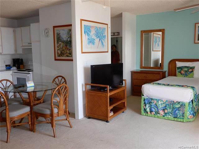 2240 Kuhio Avenue #1614, Honolulu, HI 96815 (MLS #202020629) :: Keller Williams Honolulu