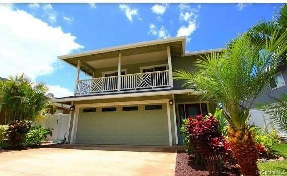 84-575 Kili Drive #23, Waianae, HI 96792 (MLS #202020636) :: Keller Williams Honolulu