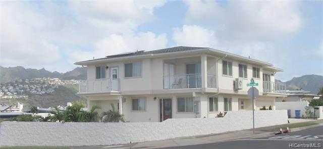 406 Kekupua Street, Honolulu, HI 96825 (MLS #202020691) :: The Ihara Team