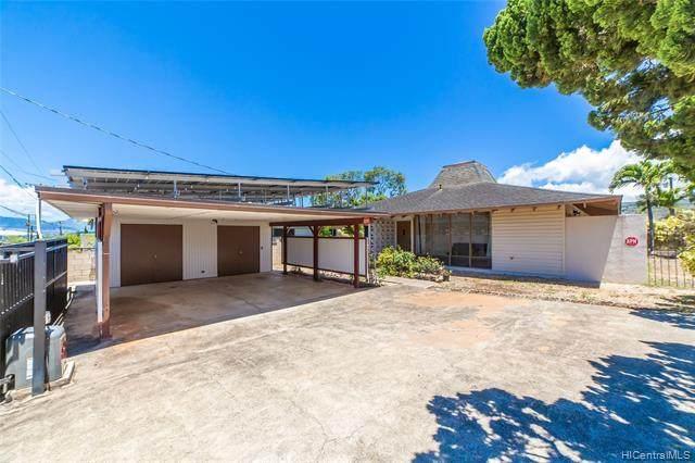 4362 Hakupapa Street, Honolulu, HI 96818 (MLS #202020728) :: LUVA Real Estate