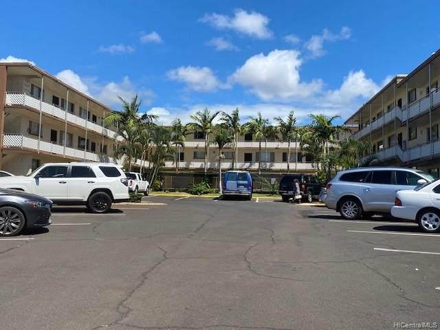 94-054 Leolua Street C214, Waipahu, HI 96797 (MLS #202020732) :: LUVA Real Estate