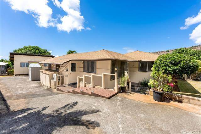 522 Lawelawe Street, Honolulu, HI 96821 (MLS #202020787) :: Corcoran Pacific Properties