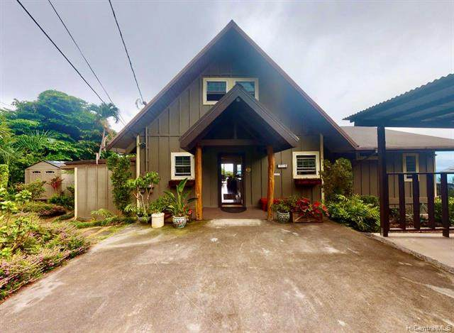 76-886 Hualalai Road B, Kailua Kona, HI 96740 (MLS #202020830) :: The Ihara Team