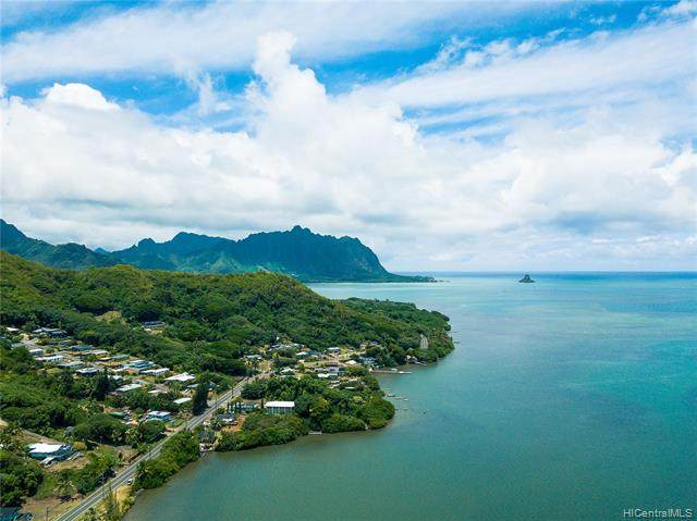 47-826 Kamehameha Highway, Kaneohe, HI 96744 (MLS #202020842) :: Island Life Homes