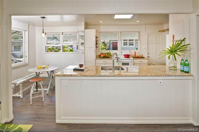 2813 Henry Street, Honolulu, HI 96817 (MLS #202020860) :: Island Life Homes