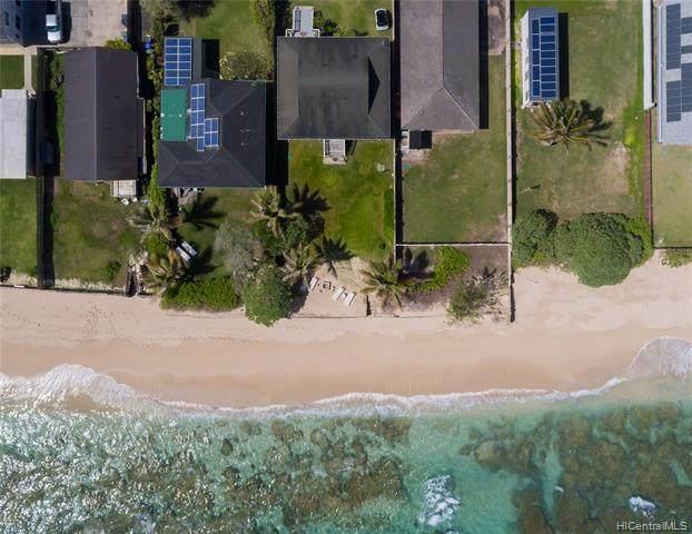 55-391 Kamehameha Highway, Laie, HI 96762 (MLS #202020886) :: Island Life Homes