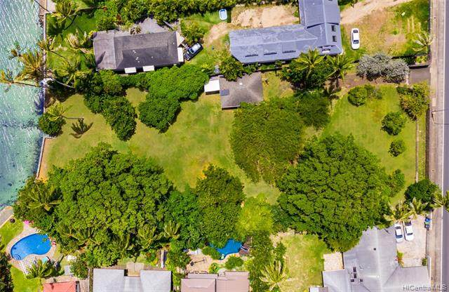 5699 Kalanianaole Highway, Honolulu, HI 96821 (MLS #202020897) :: The Ihara Team