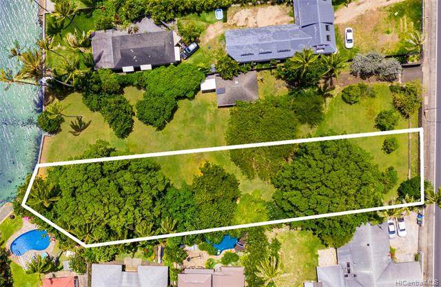 5699 Kalanianaole Highway #2, Honolulu, HI 96821 (MLS #202020898) :: The Ihara Team