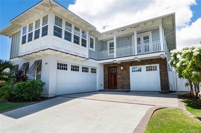 91-1066 Kai Oio Street, Ewa Beach, HI 96706 (MLS #202020944) :: Corcoran Pacific Properties