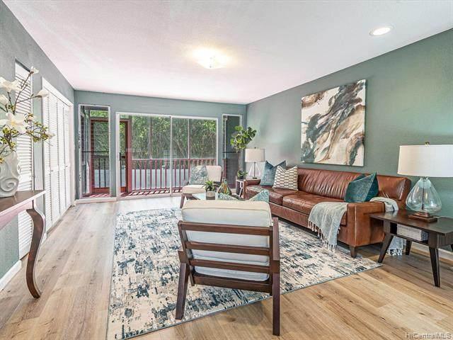 751 Kaipii Street, Kailua, HI 96734 (MLS #202020975) :: Corcoran Pacific Properties