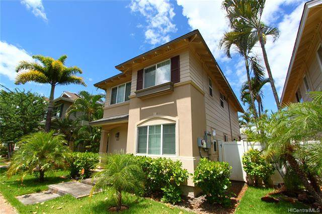 91-1095 Kaihi Street, Ewa Beach, HI 96706 (MLS #202021043) :: Corcoran Pacific Properties