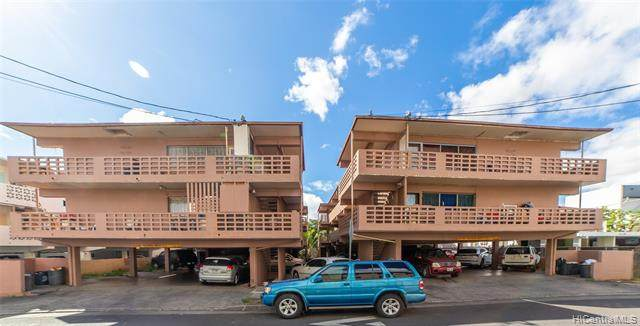 94-303 & 94-305 Pupuole Street, Waipahu, HI 96797 (MLS #202021053) :: LUVA Real Estate