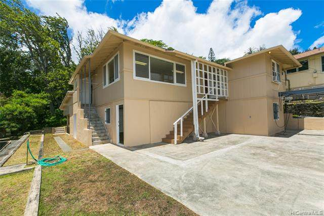 1938 Bertram Street, Honolulu, HI 96816 (MLS #202021229) :: Corcoran Pacific Properties