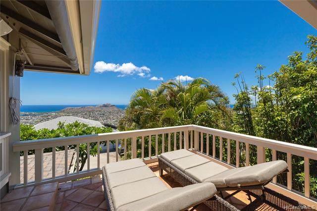 3855 Monterey Drive, Honolulu, HI 96816 (MLS #202021250) :: Team Lally