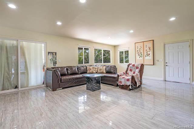 92-597 Mehani Place, Kapolei, HI 96707 (MLS #202021313) :: Corcoran Pacific Properties