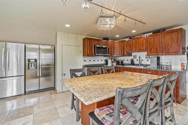 92-597 Mehani Place, Kapolei, HI 96707 (MLS #202021316) :: Corcoran Pacific Properties