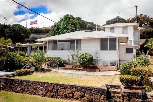 99-919 Halawa Drive, Aiea, HI 96701 (MLS #202021318) :: Island Life Homes