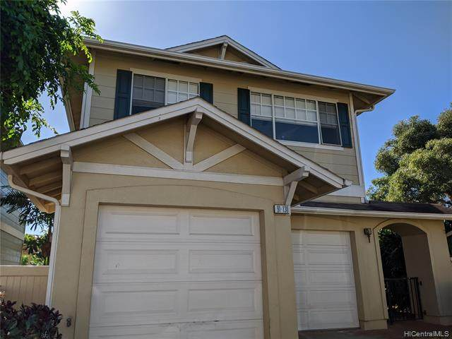 91-130 Makalea Street, Ewa Beach, HI 96706 (MLS #202021320) :: Barnes Hawaii