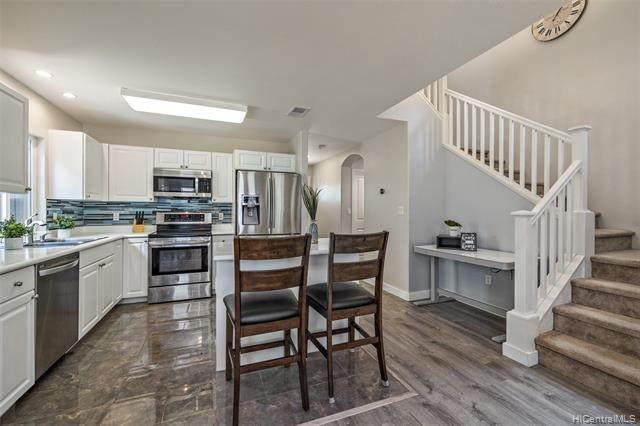 91-1045 Kaihi Street, Ewa Beach, HI 96706 (MLS #202021329) :: Corcoran Pacific Properties