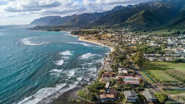 54-239 Kamehameha Highway, Hauula, HI 96717 (MLS #202021332) :: Barnes Hawaii