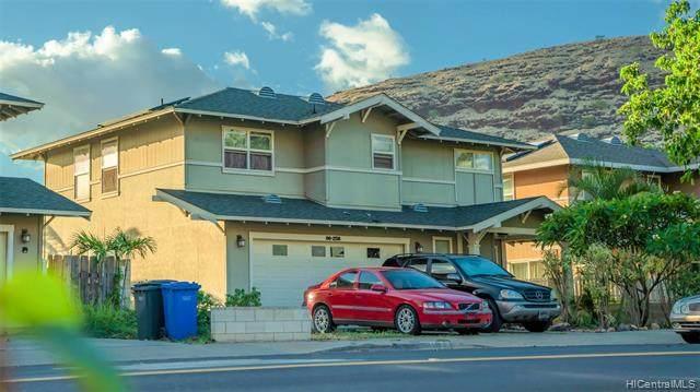 86-258 Leihoku Street, Waianae, HI 96792 (MLS #202021368) :: Island Life Homes