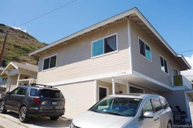 1774-E Palolo Avenue, Honolulu, HI 96816 (MLS #202021409) :: Barnes Hawaii