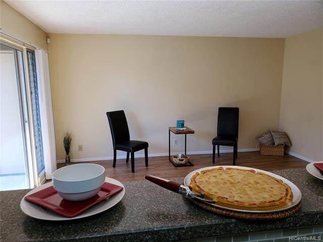 98-440 Kilinoe Street #6607, Aiea, HI 96701 (MLS #202021437) :: LUVA Real Estate