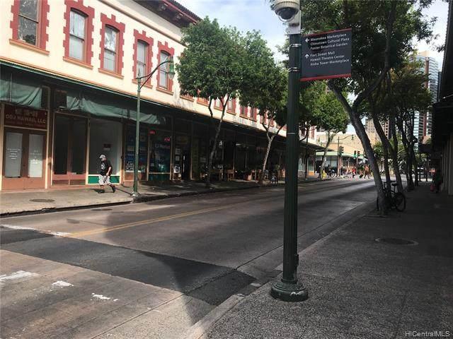 1116 Smith Street, Honolulu, HI 96817 (MLS #202021444) :: Island Life Homes