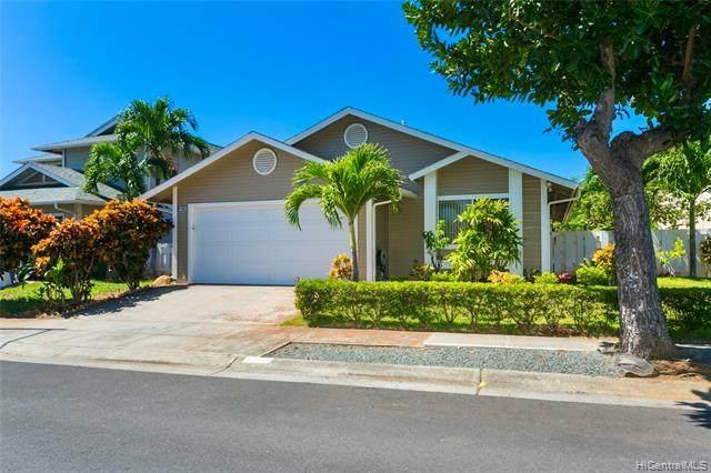91-1156 Keaalii Place, Ewa Beach, HI 96706 (MLS #202021476) :: Island Life Homes